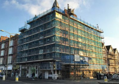 Coop-Fourth-Ave-Scaffold---Hove