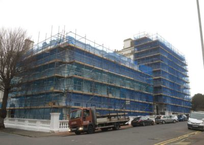 Grand-Hotel-West-Block-Scaffold-2
