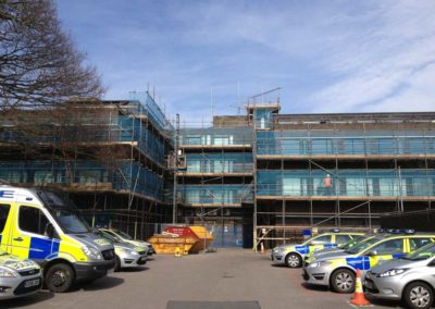 Hastings-Police-Station-Scaffold