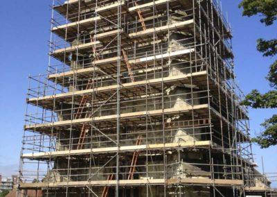 St-Marys-Church-Scaffold---Old-Town-Eastbourne